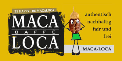 MACA-LOCA SUPERFOOD COFFEE