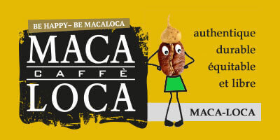 MACA-LOCA SUPERFOOD COFFEE